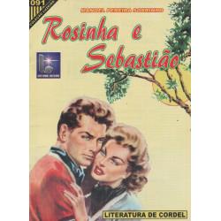 Rosinha e Sebastião - Luzeiro