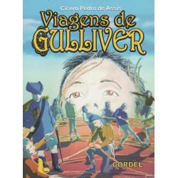 Viagens de Gulliver - Luzeiro