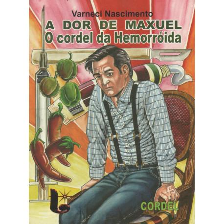 A DOR DE MAXUEL
