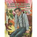 A Dor de Maxuel o Cordel da Hemorróida