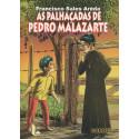 As Palhaçadas de Pedro Malazarte