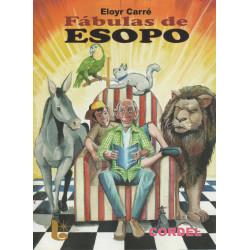 Fábulas de Esopo - Eloyr Carré