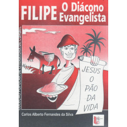 Filipe o diácono evangelista - Luzeiro