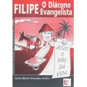 Filipe o Diácono Evangelista