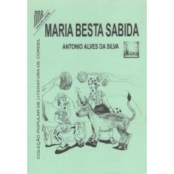 Maria Besta Sabida