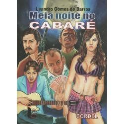 MEIA NOITE NO CABARE
