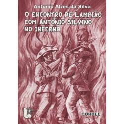 O encontro de Lampião com Antônio Silvino no inferno