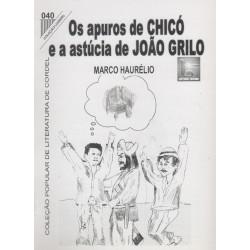 Os Apuros De Chicó E A Astúcia De João Grilo