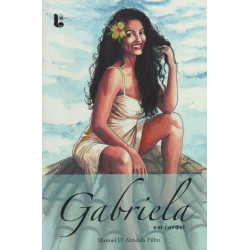 Gabriela Em Cordel