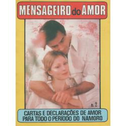 Mensageiro do Amor N° 2 - Luzeiro
