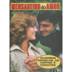 Mensageiro do Amor Nº03