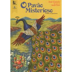 O Pavão Misterioso - Cordel em Quadrinhos