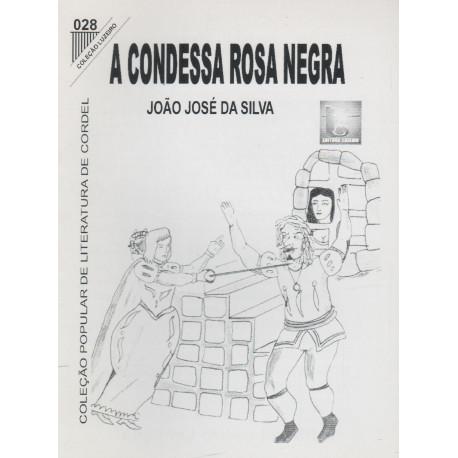 A Condessa Rosa Negra