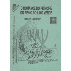 O Romance do Príncipe do Reino do Limo Verde