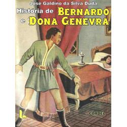História de Bernardo e Dona Genevra - Luzeiro