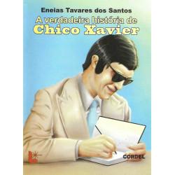 A verdadeira história de Chico Xavier - Luzeiro
