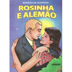 Rosinha e Alemão