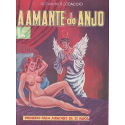 A Amante do Anjo