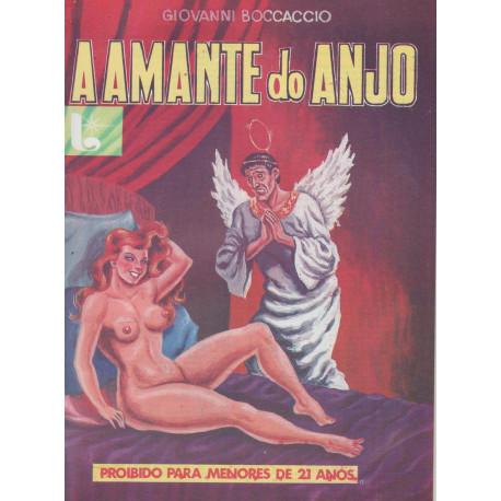 A Amante do Anjo - Luzeiro