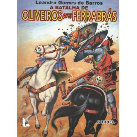 A Batalha de Oliveiros com Ferrabrás - Luzeiro