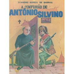 A Confissão de Antônio Silvino - Luzeiro
