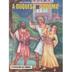 A Duquesa de Sodoma - Luzeiro