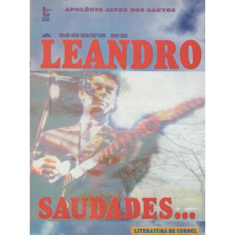 A Morte de Leandro - Luzeiro