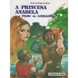 A Princesa Anabela e o Filho do Lenhador - Luzeiro