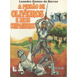 A Prisão de Oliveiros e seus Companheiros - Luzeiro