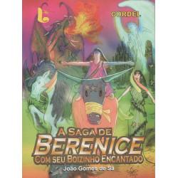 A Saga De Berenice Com Seu Boizinho Encantado