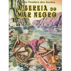 A Sereia Do Mar Negro
