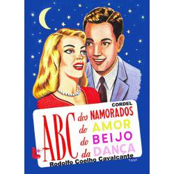 ABC dos Namorados, do amor, do beijo, da dança - Luzeiro